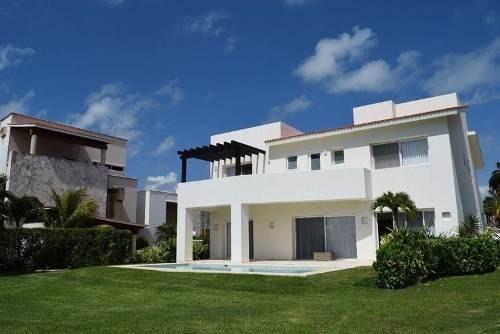 Casa En Venta Y/o Renta En Isla Marina Desarrollo Isla Dorada