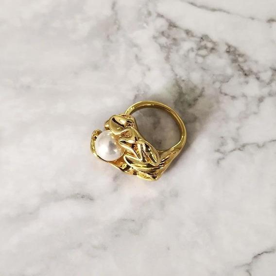 Arrugado Ring