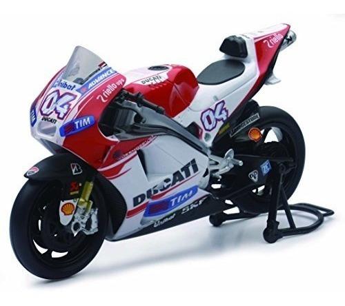 Moto Ducati Race Andrea Dovizioso 1:12 .. En Magimundo !!!!