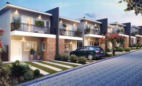 Casa Residencial Para Venda, Cidade Nova, Jundiaí - Ca6753. - Ca6753-inc