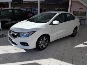 Honda City Lx Cvt Flex Aut. 5p 2019/2019 0km