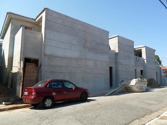 Casas Sobrepostas Estilo Apartamentos Contendo 2 Dormitórios - 169-im304305