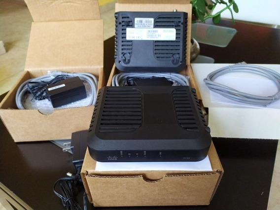 Modem Cable Cisco Dpc3010 Docsis 3.0 8 X 4 Alta Velocidad