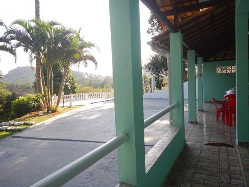 Chácara À Venda , Fazenda São José, Ref. 4343 L C