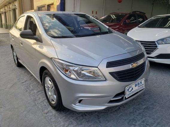 Chevrolet Prisma Joy 1.0 Vhce 8v Flexpower, Pnd6254