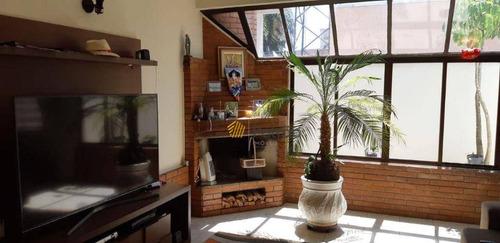Imagem 1 de 17 de Casa À Venda, 340 M² Por R$ 1.500.000,00 - Nova Petrópolis - São Bernardo Do Campo/sp - Ca0623