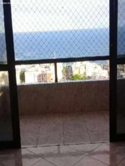 Apartamento - Ap00375 - 34280500