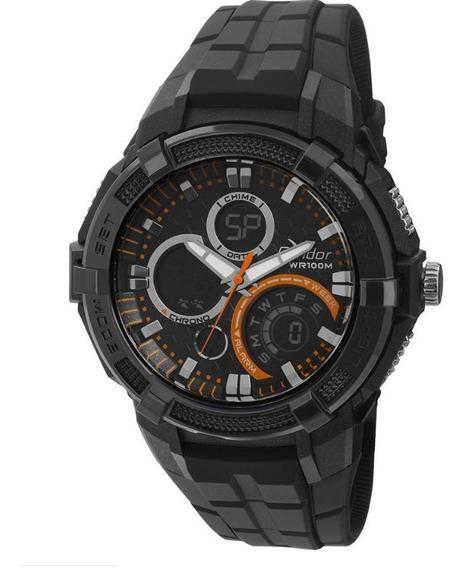 Relógio Masculino Condor Co1101ab/8l= 20