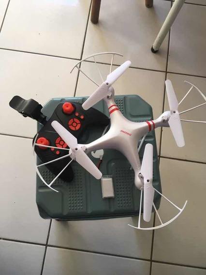 Drone Com Camera.