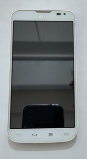 Celular LG L90 Dual Chip D410hn Branco
