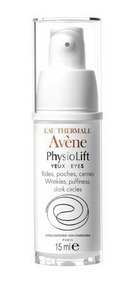 Avene Physiolift Creme Olhos 15ml Novo Original