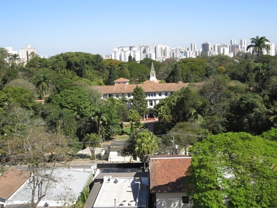 Apartamento 1 Quarto São José Dos Campos - Sp - Vila Adyana - Loc-022