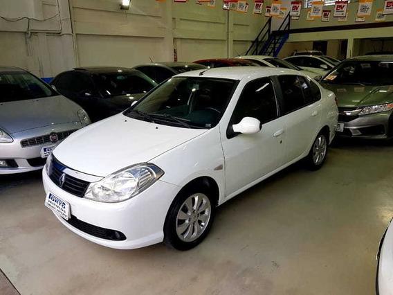 Renault Symbol 1.6 Completo 2013