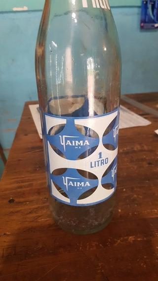 Botella De Gaseosas Antigua