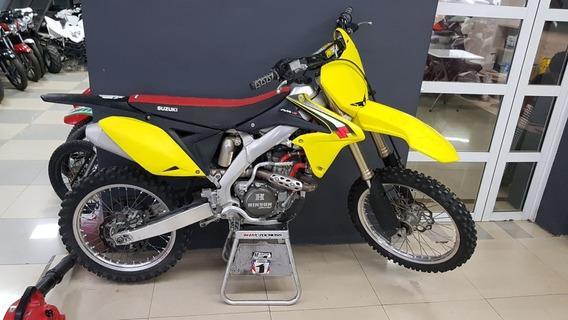 Suzuki Rm Z 250