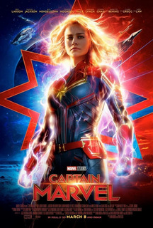 Capitana Marvel Link Hd 1080 Digital Latino Audio