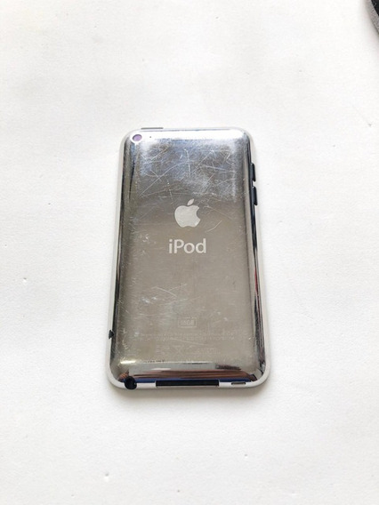 iPod Touch 4ª Geração Preto 16gb Apple Original - Usado