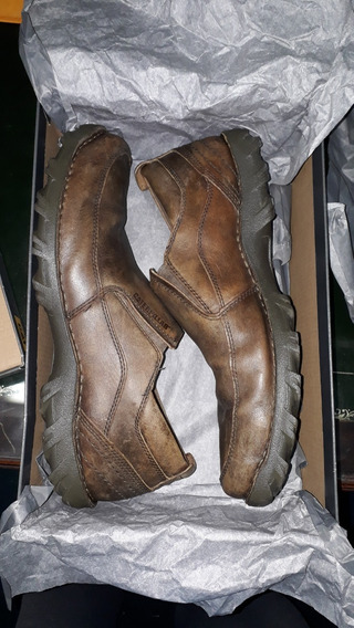 Zapatos Hombre Cat Stride - Talle 46 (13 Usa) Impecables