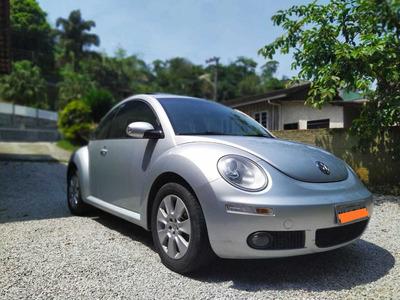 Volkswagen New Beetle 2.0 (aut) 2008