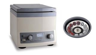 Centrifuga Macro 80-2 B Tacometro+ Timerpara 12 Tubos