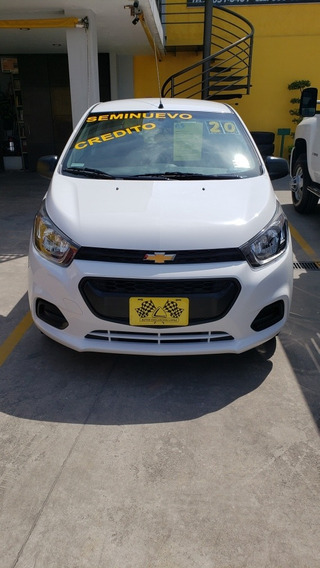 Chevrolet Beat 1.3 Ls Mt 2020