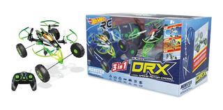 Hotwheels Drone Monster Terrain (aire, Tierra, Agua). Kreker