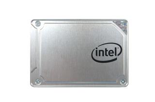 Unidad De Estado Solido Intel Series 545s, 256gb