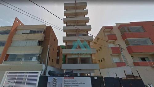 Imagem 1 de 7 de Prédio De Salas Comerciais Desocupado Da Caixa Em Ribeirão Preto - Pr0002