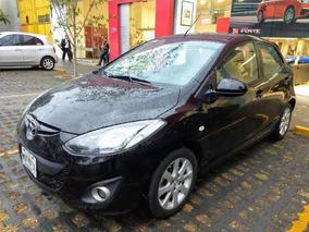 Mazda 2 2012 1.5 Touring Ta $ 125,000
