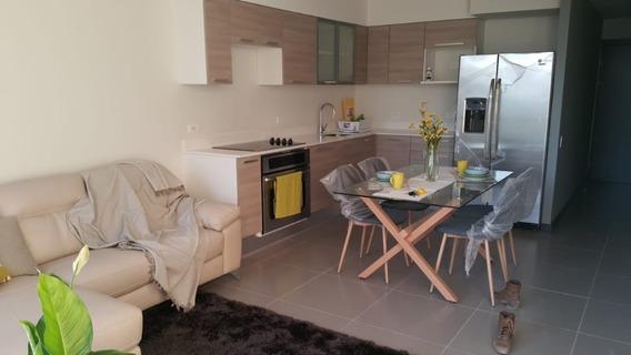 Apartamento En 3 Piso Vistas A Escazu