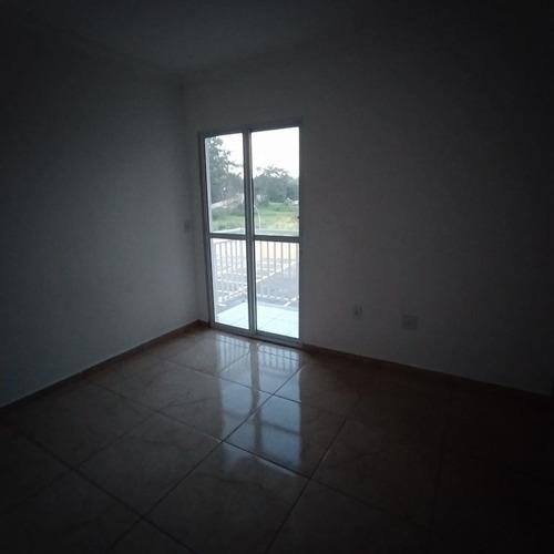 Imagem 1 de 15 de Apartamento Para Locação No Bairro Vila Nova Bonsucesso Em Guarulhos - Cod: Ai24051 - Ai24051