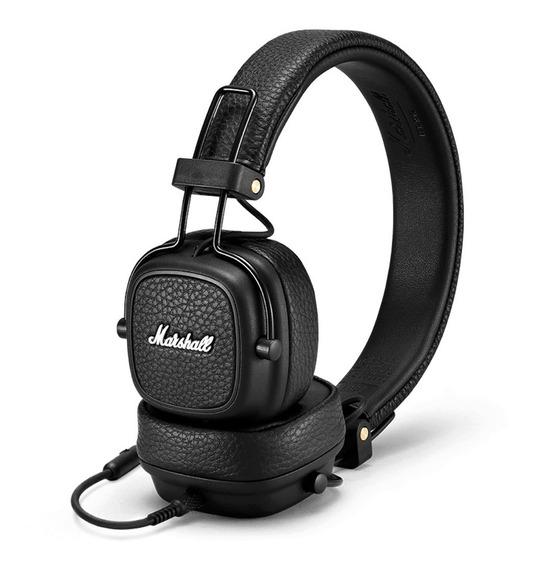 Audífonos Marshall Major Iii On Ear Wired