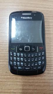 Blackberry 8520 Curve P/retirada Peças
