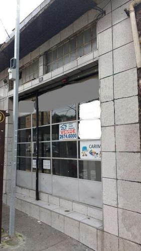 Salão Comercial À Venda, Vila Carrão, São Paulo - Sl0010. - Sl0010