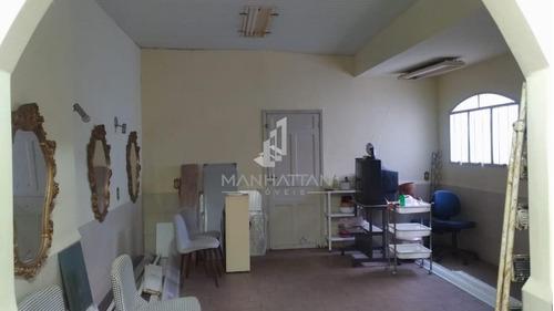 Imagem 1 de 11 de Casa Á Venda E Para Aluguel Em Centro - Ca004419