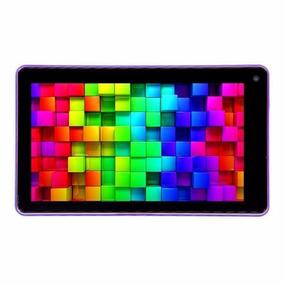Tablet De 16gb Tela 7.0 Wifi Android Quad Core 1gb Ram