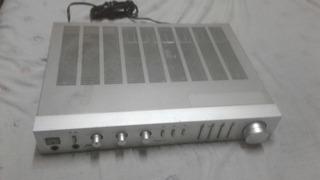 Ampli Jvc Am X 02