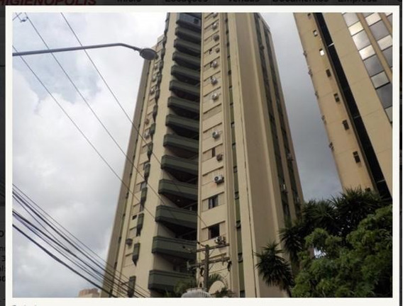 Apartamento Em Centro, Londrina/pr De 101m² 3 Quartos Para Locação R$ 1.300,00/mes - Ap492418