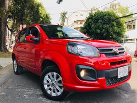Nuevecito ! Fiat Uno 2018 Like Equipadito 8,000 Km. Standard