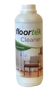 Limpiador Floortek Cleaner Pisos Hidrolaqueado 1 Lt