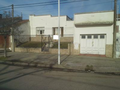 Vendo Casa En Pehuajo Bs As