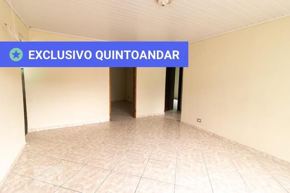 Casa Com 2 Dormitórios E 1 Garagem - Id: 892962520 - 262520