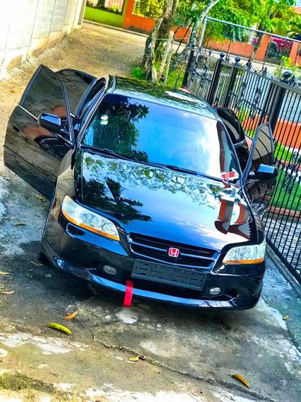 Honda Accord Semi Full