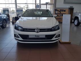 Volkswagen Polo 1.6 Msi Trendline Adjudicado En Agencia