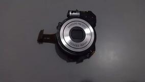 Bloco Otico Samsung Prata L730 / L830 Original