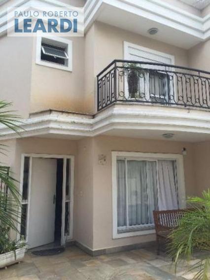 Casa Em Condomínio Mooca - São Paulo - Ref: 464193