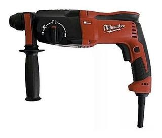 Rotomartillo Milwaukee 5485-59a Sds Plus 24 Mm 3 Modos