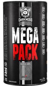 Mega Pack Hardcore 30 Packs - Integralmedica