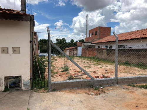 Terreno À Venda, 500 M² Por R$ 360.000,00 - Vila Mineirão - Sorocaba/sp - Te1234