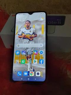 Xiomi Redmi Note 8 Pro